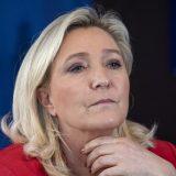 Marina Le Pen u ofanzivi 8