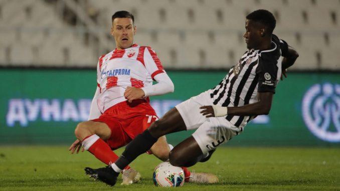 Nastavlja se Super liga, Zvezda igra u Surdulici, Partizan čeka Mačvu 4