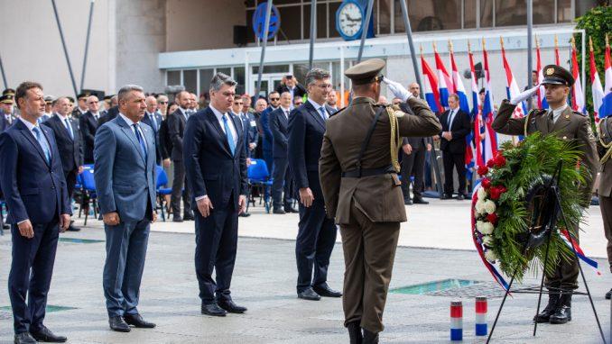 Vladi Hrvatske ne veruje 76 odsto građana, najviše među zemljama EU 1