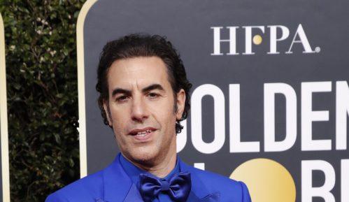 Saša Baron Koen: Borat protiv Trampa