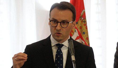 Direktor Kancelarije za Kosovo i Metohiju: Violu fon Kramon niko nije ovlastio da se meša u dijalog 10