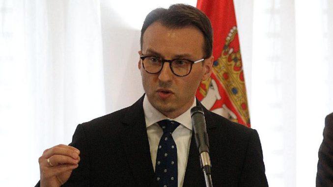 Petković: Ponovo smo insistirali na formiranju ZSO 4