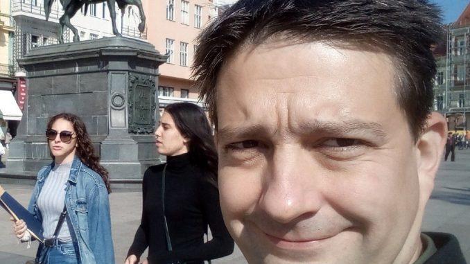 Prvi put u Zagreb preko Frankfurta 3
