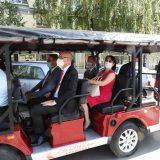 U Srbiji prvi put nagrada za podsticaj održive urbane mobilnosti 5