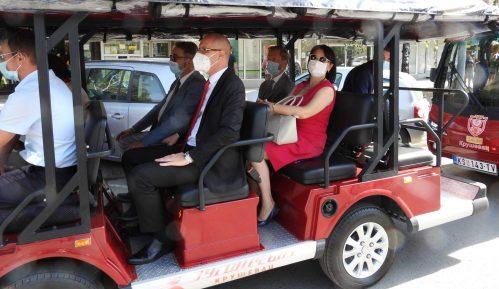 U Srbiji prvi put nagrada za podsticaj održive urbane mobilnosti 2