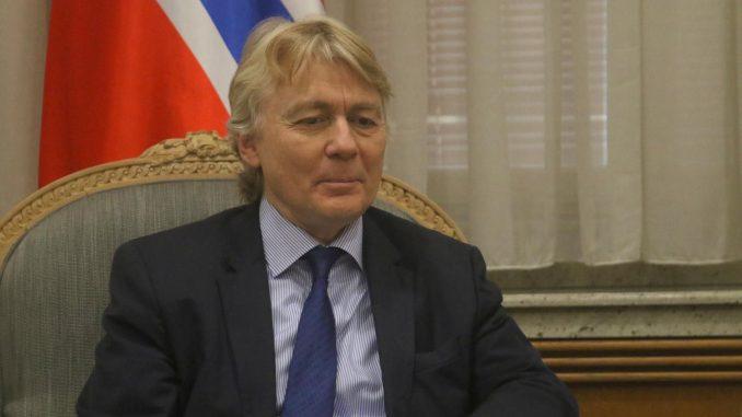 Ambasador Norveške: Važnije je šta Srbija želi nego šta Brisel traži 4