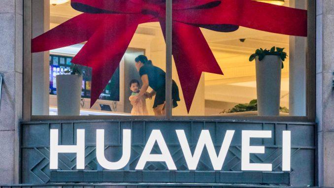 Huavej i KP Kine rade u dosluhu 3