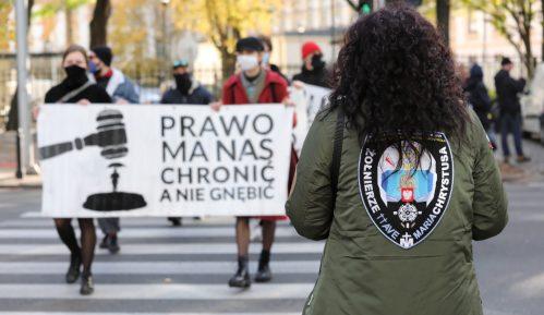 Poljska uvodi gotovo potpunu zabranu abortusa? 13