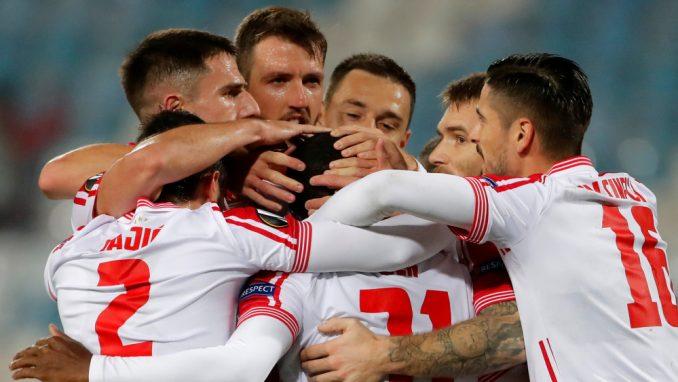 Zvezda preko Radnika do finala Kupa Srbije 4