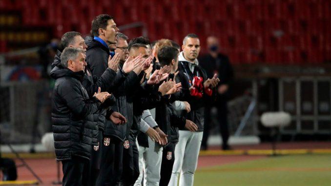 Zašto je reprezentacija Srbije pokazala dva lica protiv Norveške i Mađarske? 4