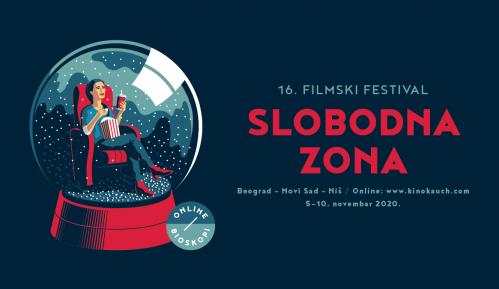 Festival Slobodna zona od 5. do 10. novembra u Beogradu 13