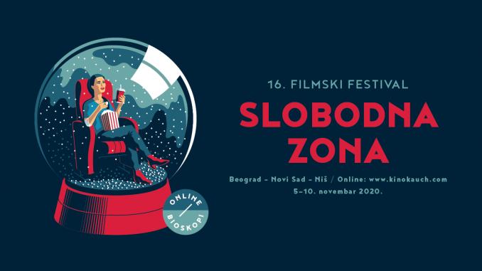 Festival Slobodna zona od 5. do 10. novembra u Beogradu 1