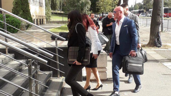 Ponovljeno suđenje za ubistvo Ćuruvije: Tužilac bez novih dokaza, okrivljeni negirali krivicu 3