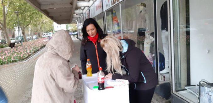 Novi Bečej: Peticija zbog zastarelih računa 1