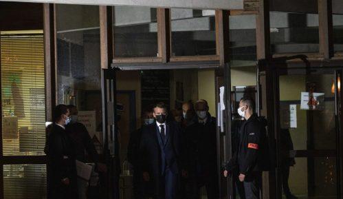 U Francuskoj istraga i strah posle ubistva prosvetnog radnika 2