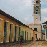 Kuba: Trinidad, grad zaustavljenog vremena 12