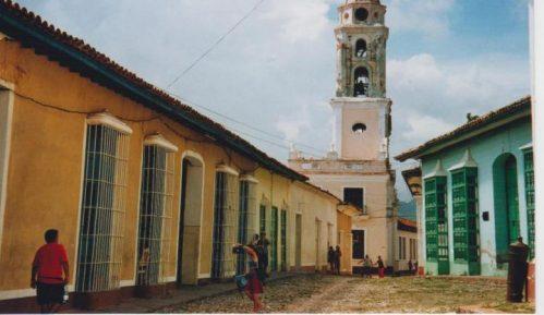 Kuba: Trinidad, grad zaustavljenog vremena 24