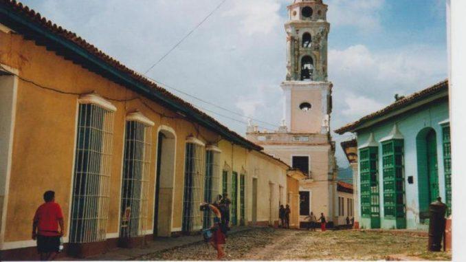 Kuba: Trinidad, grad zaustavljenog vremena 1