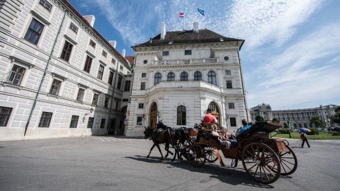 Beč: Najdraži grad Marka Tvena 6