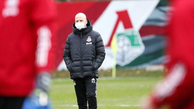 Jedini srpski trener u Ligi šampiona pred najvećim izazovom u karijeri 2