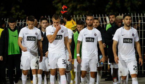Ima li kraja rezultatskoj, organizacionoj i finansijskoj krizi FK Partizan? 5