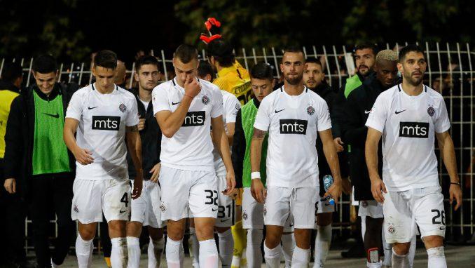 Ima li kraja rezultatskoj, organizacionoj i finansijskoj krizi FK Partizan? 1