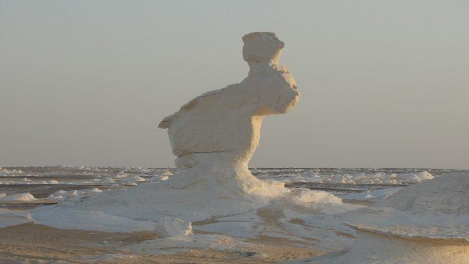 Egipat: Siva oaza i bela pustinja 2
