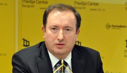 Mahmutović podnosi privatne tužbe 2