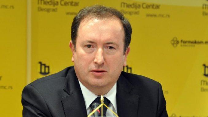 Mahmutović podnosi privatne tužbe 1