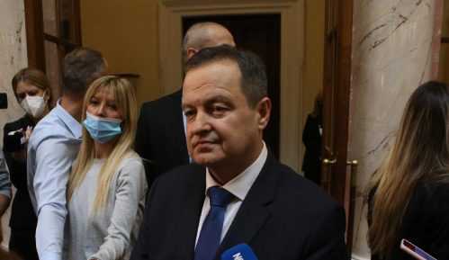 Dačić: Ukoliko dođe do ujedinjenja opozicije pred izbore, SPS i SNS da idu zajedno 3