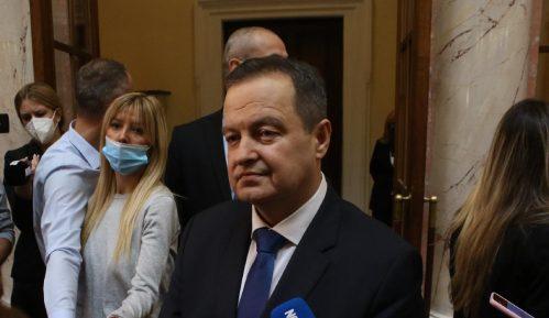 Dačić: Ukoliko dođe do ujedinjenja opozicije pred izbore, SPS i SNS da idu zajedno 11