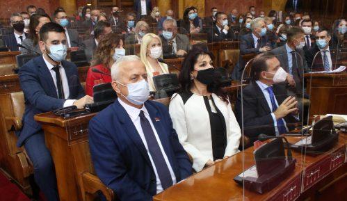 Skupština Srbije 8. decembra o predlogu državnog budžeta za 2021. godinu 1