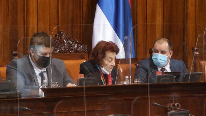 Većina podržava Dačića za predsednika Skupštine, kritike od predstavnika SDA Sandžaka 2