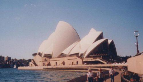 Australija: Jedan dan u Sidnejskoj operi 1