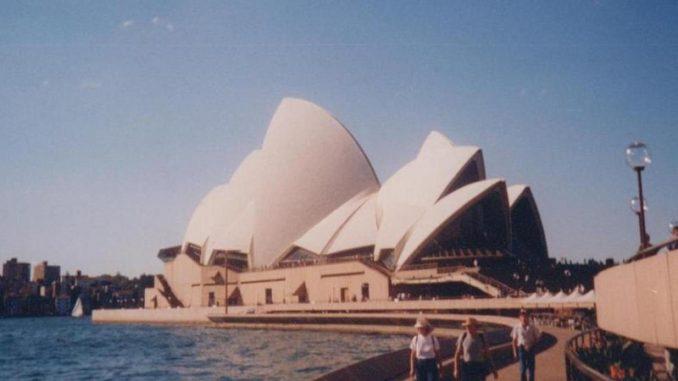 Australija: Jedan dan u Sidnejskoj operi 2