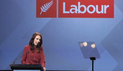 Na izborima na Novom Zelandu pobedila stranka premijerke Džasinde Arden 1