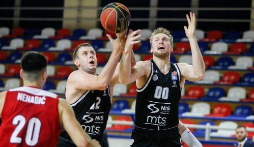 Košarkaši Partizana pobedili FMP 10