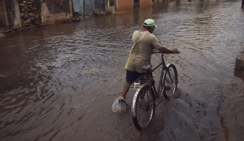 UN: Klimatske promene znače porast vremenskih nepogoda svake godine 15