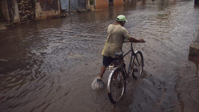 UN: Klimatske promene znače porast vremenskih nepogoda svake godine 1