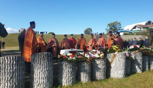 Kraljevo pamti žrtve stradanja iz oktobra 1941. godine 1