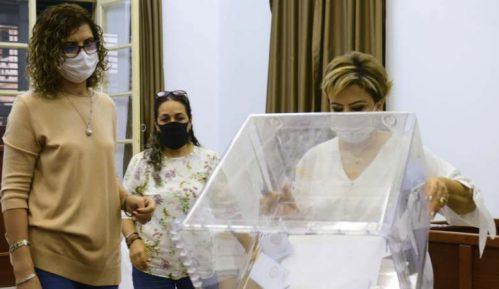 Na izborima za predsednika turskog dela Kipra pobedio nacionalista kog podržava Turska 14