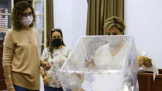 Na izborima za predsednika turskog dela Kipra pobedio nacionalista kog podržava Turska 1