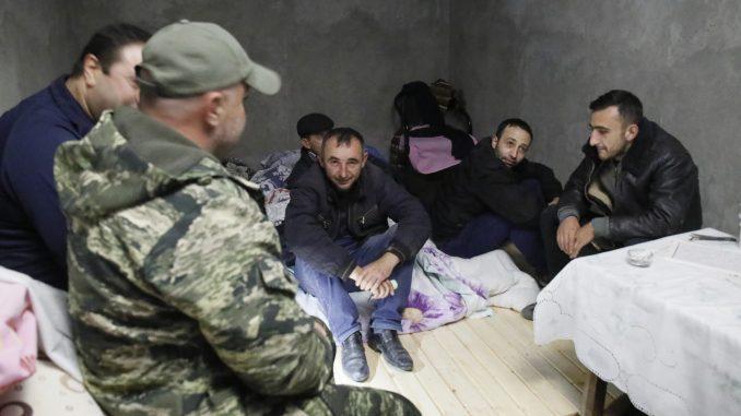 Rat u Nagorno-Karabahu uprkos posredovanju SAD 2