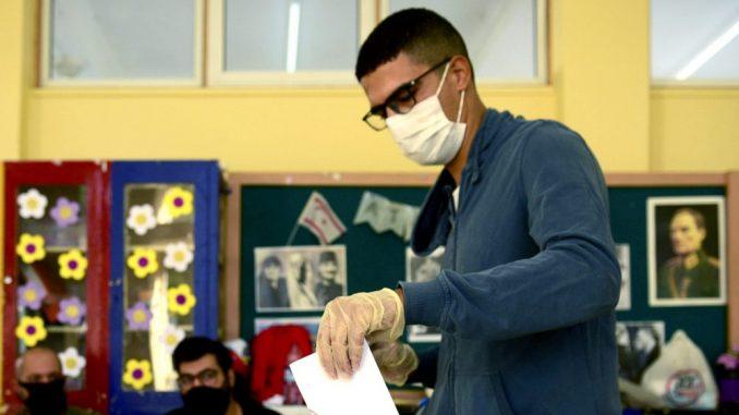 Kiparski Turci biraju novog predsednika 2