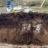 Južne vesti: Na gradilištu u Nišu pronađeni delovi vizantijskog objekta, arheologa izbacili i nastavili radove 9