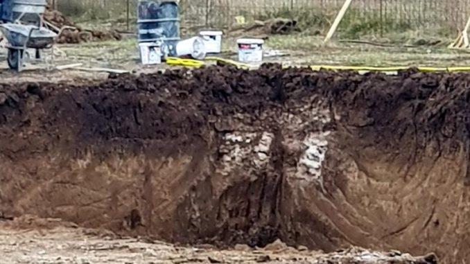 Južne vesti: Na gradilištu u Nišu pronađeni delovi vizantijskog objekta, arheologa izbacili i nastavili radove 1