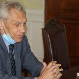Harčenko: Strateško partnerstvo Rusije i Srbije ima kosmičku pespektivu 10