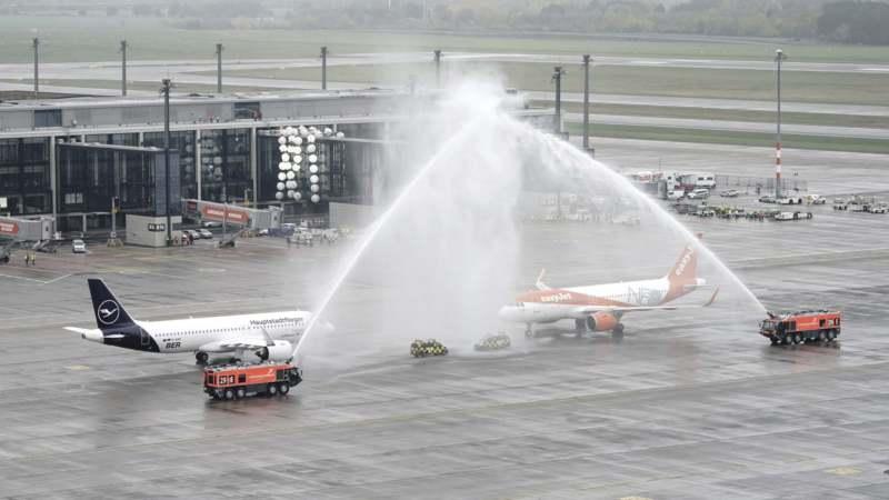 Novi Berlinski aerodrom počeo da radi sa devet godina zakašnjenja 1