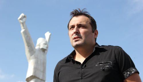 Gajić: Amal i Džordž Kluni nude pomoć uzbunjivaču Obradoviću 2