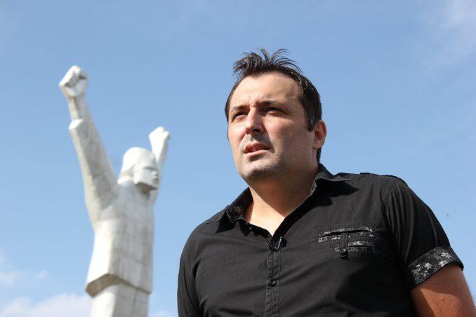 Gajić: Amal i Džordž Kluni nude pomoć uzbunjivaču Obradoviću 3